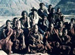 民国20年的西藏珍贵老照片:古朴粗犷之美(组图)/
